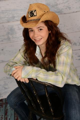Ceydei Cowgirl